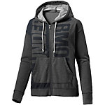 Under Armour Sweatjacke Damen dunkelgrau