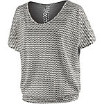 Billabong Spirit Printshirt Damen offwhite/navy