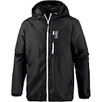 Colour Wear Cryztal Windbreaker Herren schwarz