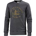 Picture Four Seasons Sweatshirt Herren anthrazit