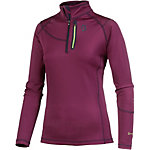 SCOTT Defined Warm Funktionsshirt Damen fuchsia