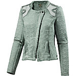 GARCIA Sweatblazer Damen mint