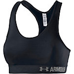 Under Armour Armour Mid Sport-BH Damen schwarz
