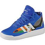 adidas Veritas W Sneaker Damen blau/bunt