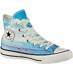 CONVERSE Chuck Taylor All Star Photo Real Sunset Sneaker Damen bunt