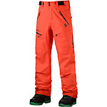 SCOTT Vertic 3L Snowboardhose Herren orange