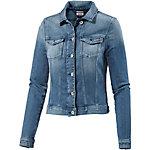 Tommy Hilfiger Jeansjacke Damen blue denim