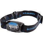 Mammut T-Base Stirnlampe LED schwarz