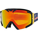 Red Bull Racing LESMO-002S Skibrille schwarz/orange