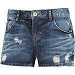 Mogul Betty Shorts Damen destroyed denim