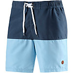 WLD Escape West Boardshorts Herren blau