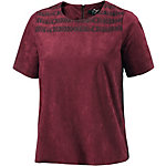 DEPT T-Shirt Damen bordeaux