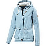 Burton Crowley Kapuzenjacke Damen denim