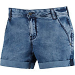 Bench Jeansshorts Damen denim
