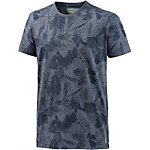 GARCIA T-Shirt Herren dunkelblau