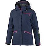 SCOTT Terrain Dryo Plus Snowboardjacke Damen lila