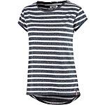 Tommy Hilfiger Amelie T-Shirt Damen navy/ecru
