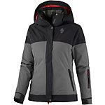 SCOTT Terrain Dryo Snowboardjacke Damen schwarz/grau