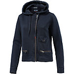 Tommy Hilfiger Tonia Sweatjacke Damen navy