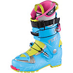 Dynafit TLT 6 Mountain Women's CR Tourenskischuhe Damen blau/gelb