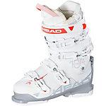 HEAD Challenger 100 W Skischuhe Damen weiß/rot