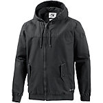 Quiksilver Unlined Brooks Outdoorjacke Herren anthrazit