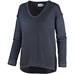 Marc O'Polo Sweatshirt Damen dunkelbau