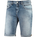LTB Lance Jeansshorts Herren light denim