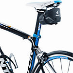 Deuter Bike Bag S Fahrradtasche schwarz