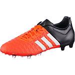 adidas ACE 15.2 FG/AG Fußballschuhe Herren orange/schwarz
