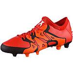 adidas X 15.1 FG/AG Fußballschuhe Herren orange/schwarz