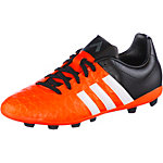 adidas ACE 15.4 FxG Jr Fußballschuhe Kinder orange/schwarz