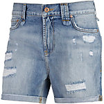 LTB Shorts Damen light denim