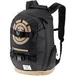 Element Daypack FLINT BLACK