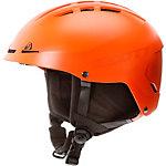 SCOTT Helmet Apic Snowboardhelm orange