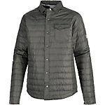 Bench Steppjacke Herren anthrazit