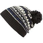 Volcom Mütze Jack Beanie Bommelmütze schwarz