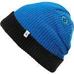 Volcom 2-Tone Sweep Beanie blau