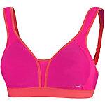 TRIUMPH Extreme N Sport-BH Damen pink/orange