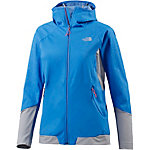 The North Face Aterpea Funktionsjacke Damen blau/grau