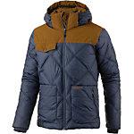 Brunotti Millero Snowboardjacke Herren navy/braun