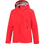 Salomon La Cote Funktionsjacke Damen rot