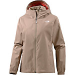 The North Face Quest Hardshelljacke Damen beige