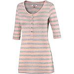Tommy Hilfiger T-Shirt Damen rosa/weiß