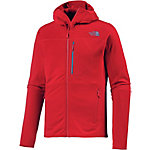 The North Face Incipent Fleecejacke Herren rot