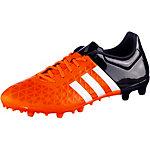 adidas ACE 15.3 FG/AG Fußballschuhe Herren orange/schwarz