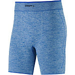 Craft Active Comfort Funktionsunterhose Herren blau/melange