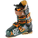 ATOMIC Waymaker Carbon 120 Skischuhe Herren dunkelgrün
