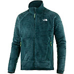 The North Face Radium Fleecejacke Herren petrol
