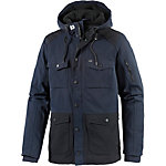 Hurley Occupy Winterjacke Herren navy